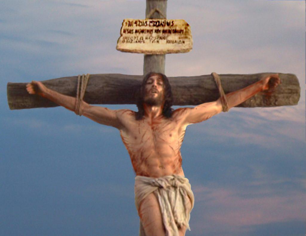 Koliko godina je imao Isus kada je umro na križu?