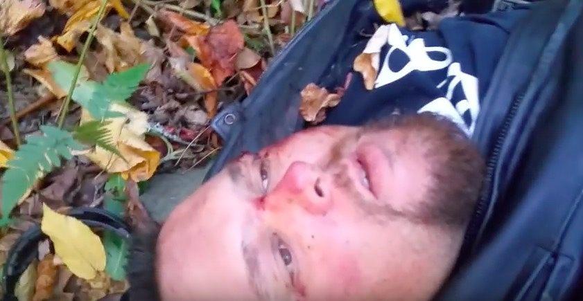 Mislio je da će umrijeti nakon teške prometne nesreće