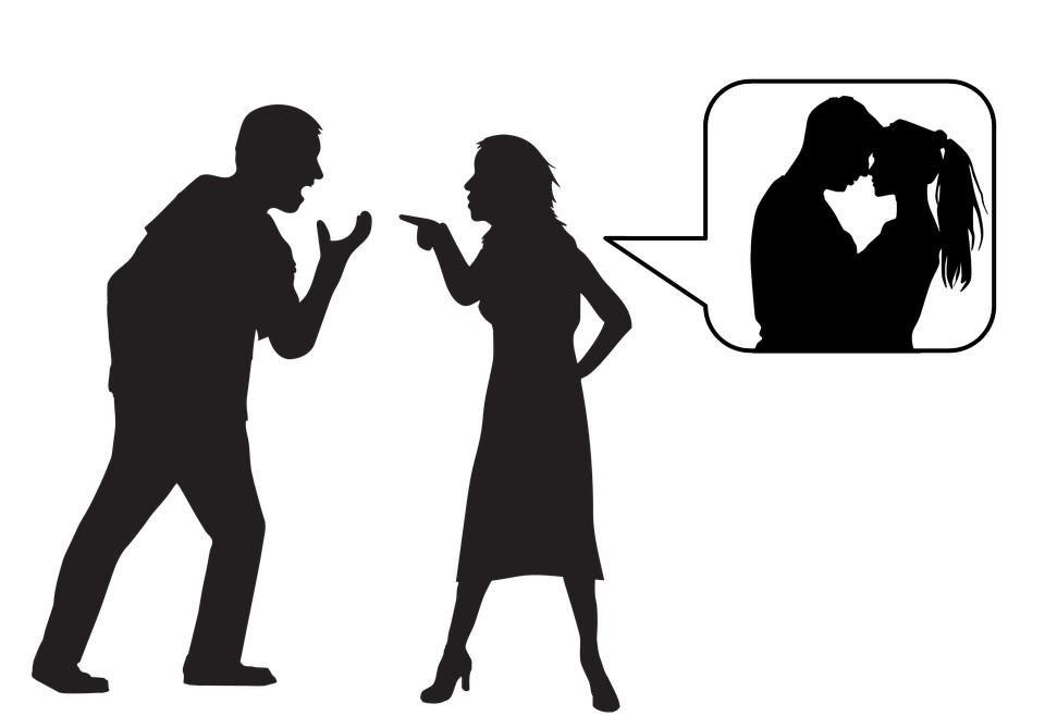 Kazna za preljub