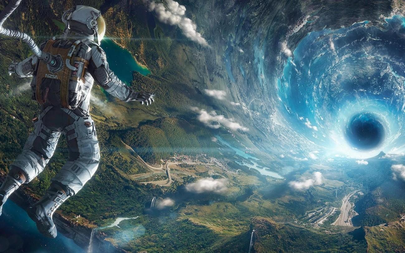U početku Bog stvori nebo i zemlju: Znanost dokazala Božje postojanje