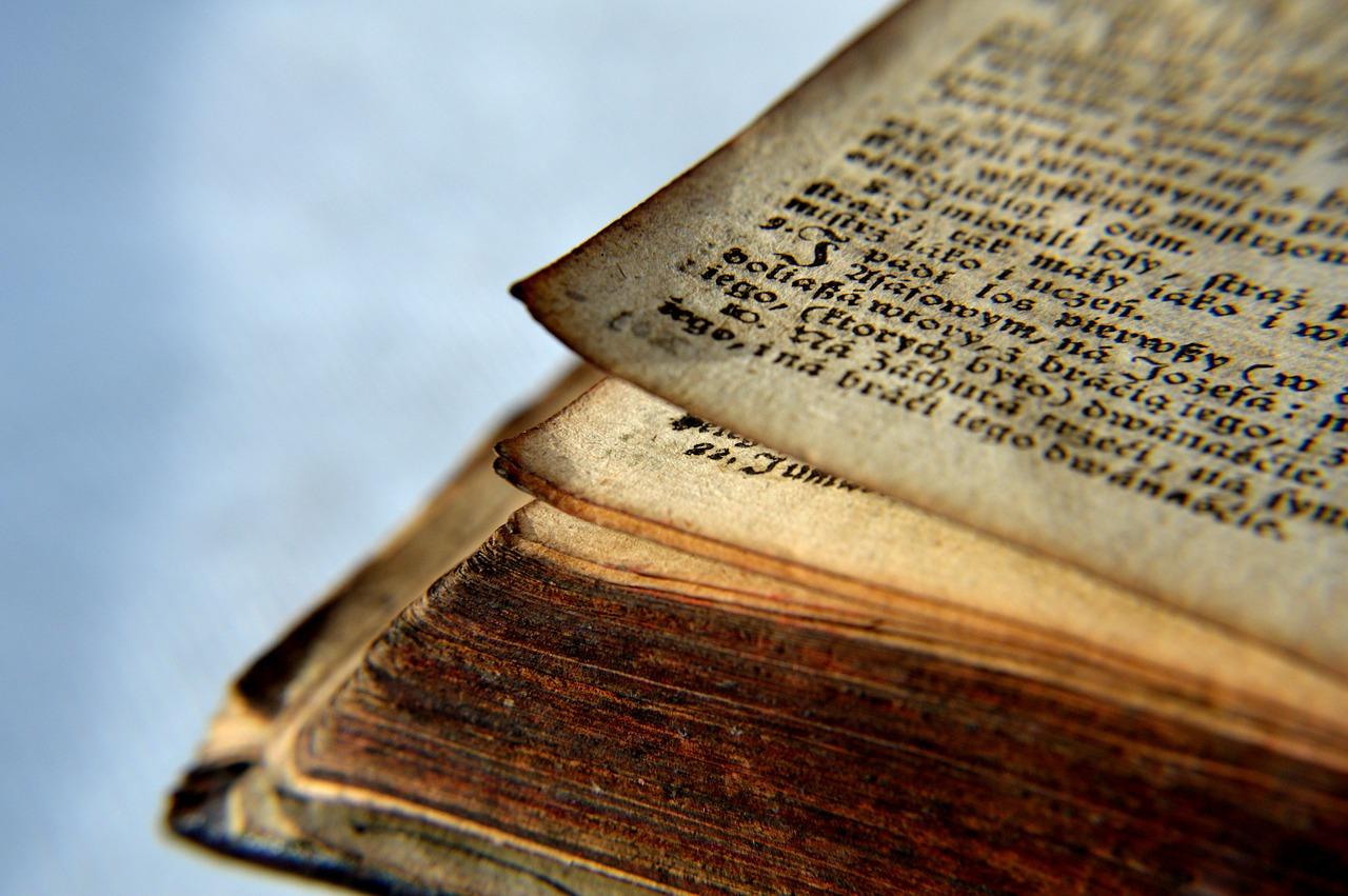 kršćani koji vjeruju u Bibliju