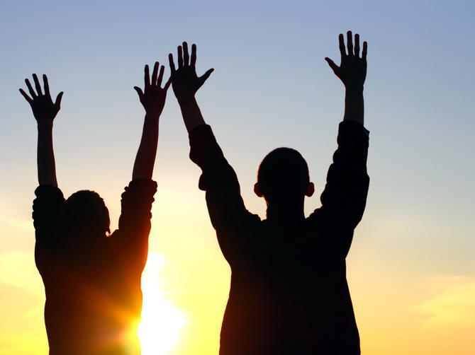 sve veći broj sljedbenika islama postaje kršćanima