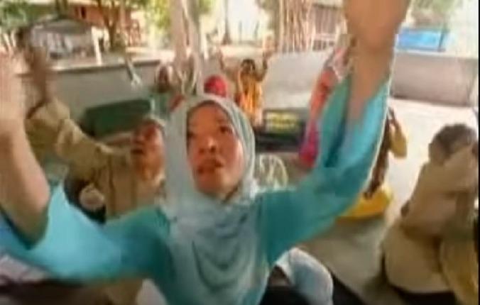 Muslimanka zazvala Isusa za vrijeme tsunamija