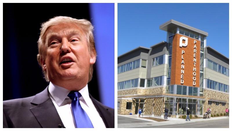 najveća američka klinika za abortuse šokirana trumpovom povjedom