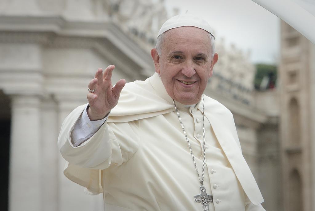 papa Franjo žene svećenice