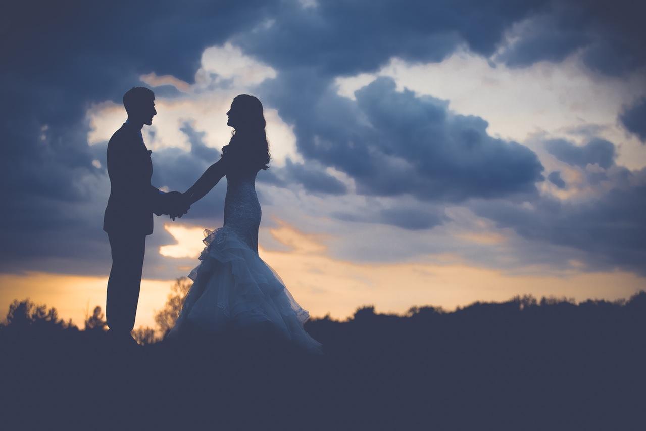 obred vjenčanja