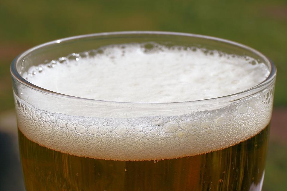 pola litre piva