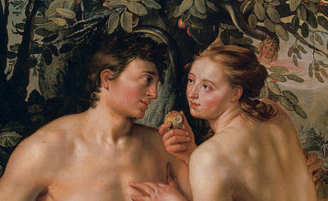 rase od Adama i Eve