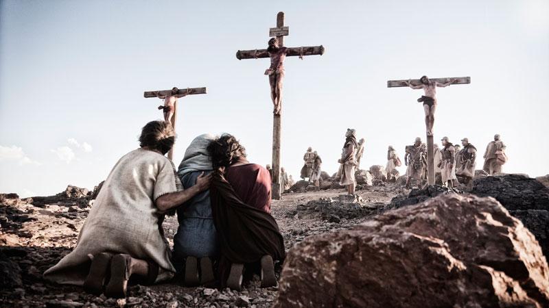 zašto je Isus morao umrijeti