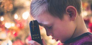 Molitva da u Novoj godini Bog bude na prvom mjestu