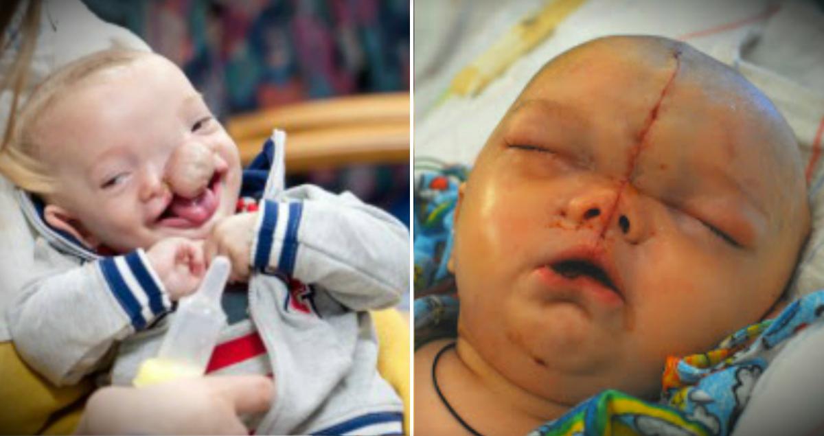roditelji predali sudbinu teško bolesne bebe u Božje ruke