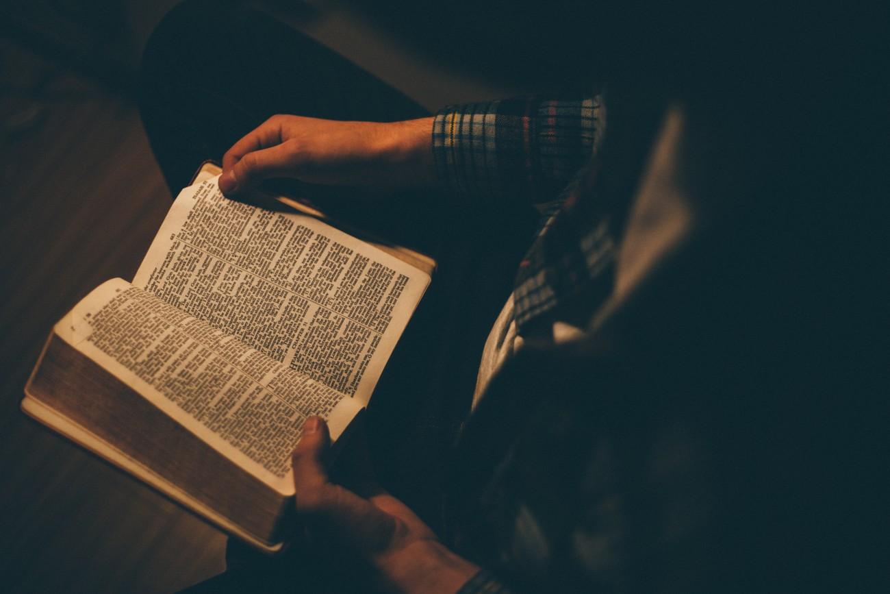 10 razloga zašto čitati Bibliju