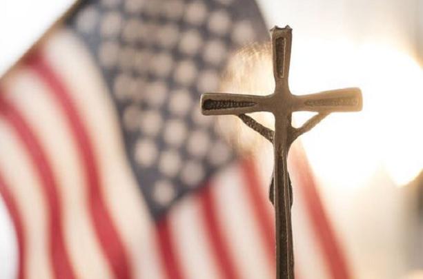 američki kršćani