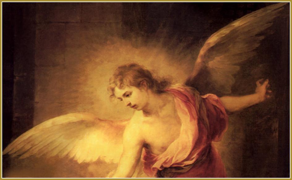 anđeli mogu pomoći ljudima