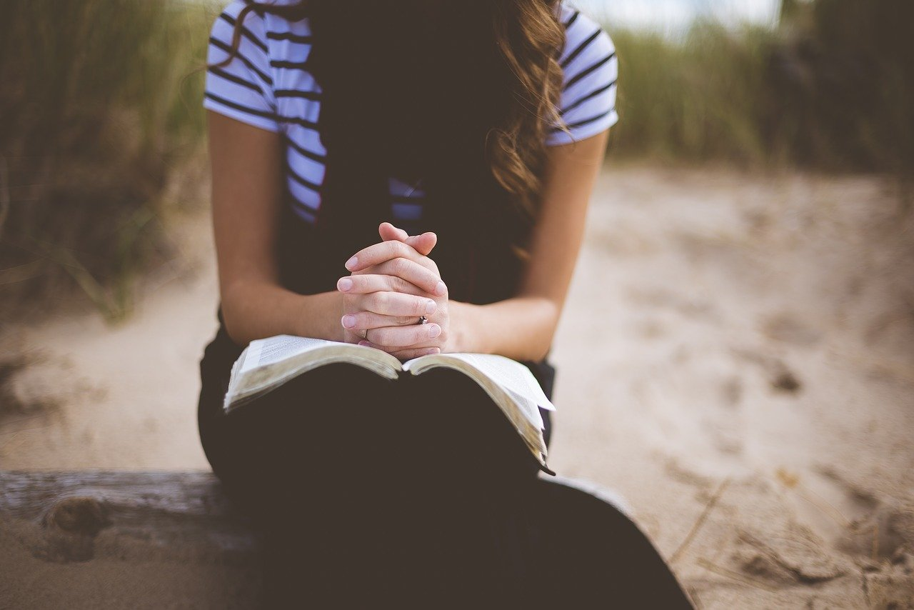 zašto nastaviti moliti kada nema odgovora