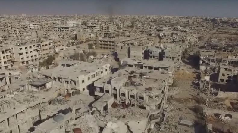 biblijska proročanstva o Damasku