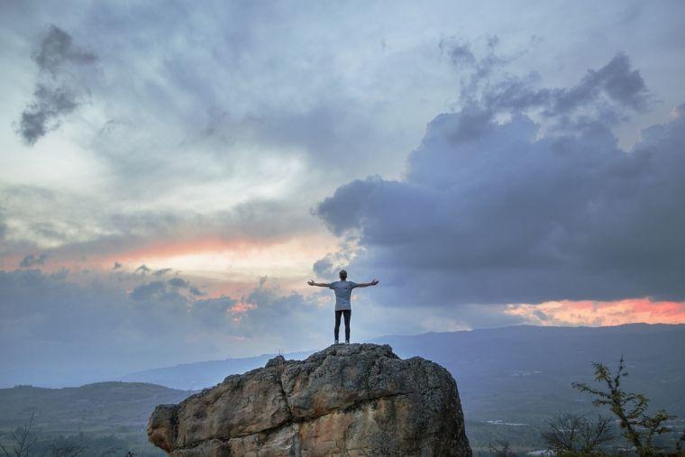 Duh Sveti pomaže u slabosti