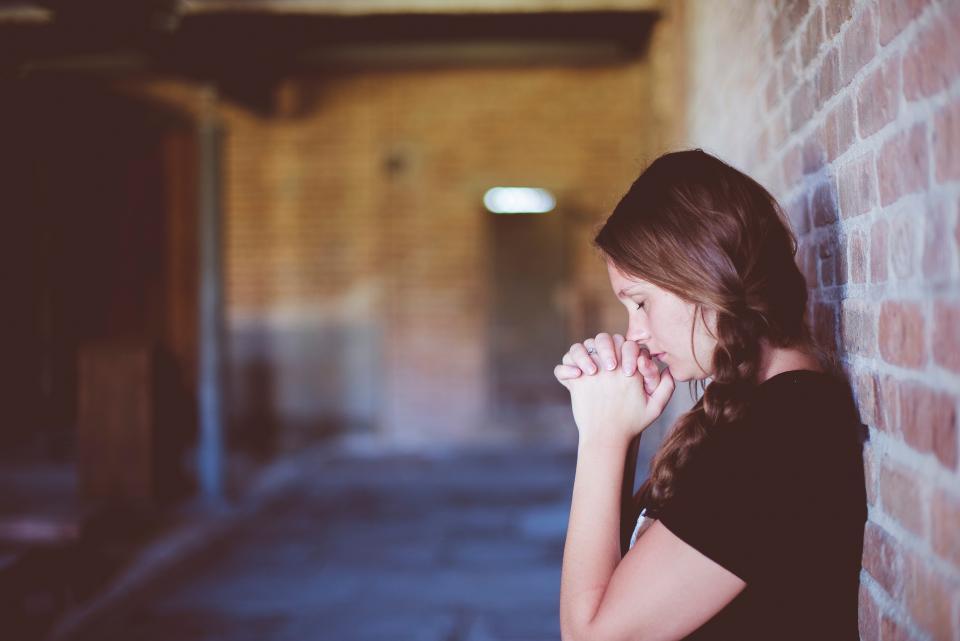 odustati od molitve