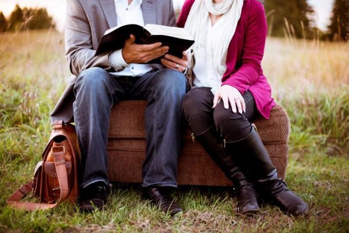 5 iscjeljujućih biblijskih stihova za vas i vašu obitelj