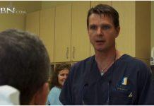Ateistički doktor se htio narugati kršćanima, no nešto ga je slomilo