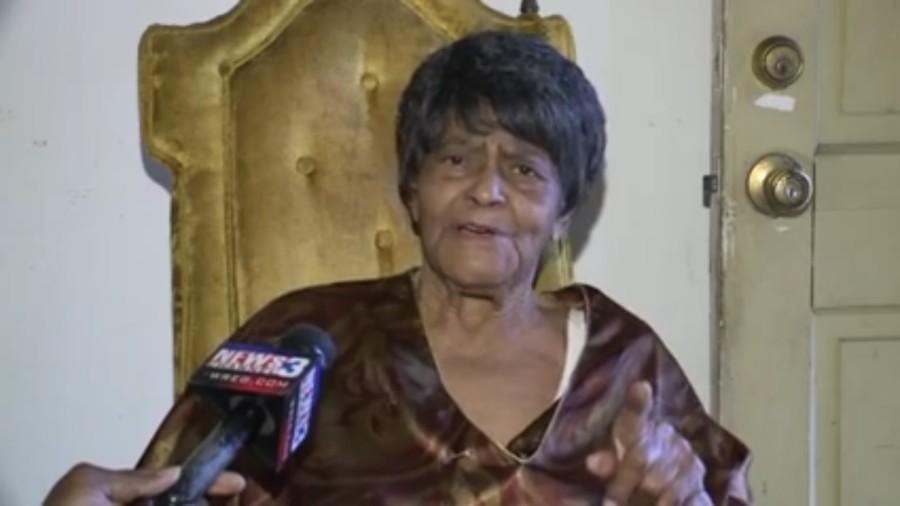 baka proslavila 100. rođendan