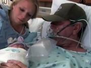 beba rođena ranije