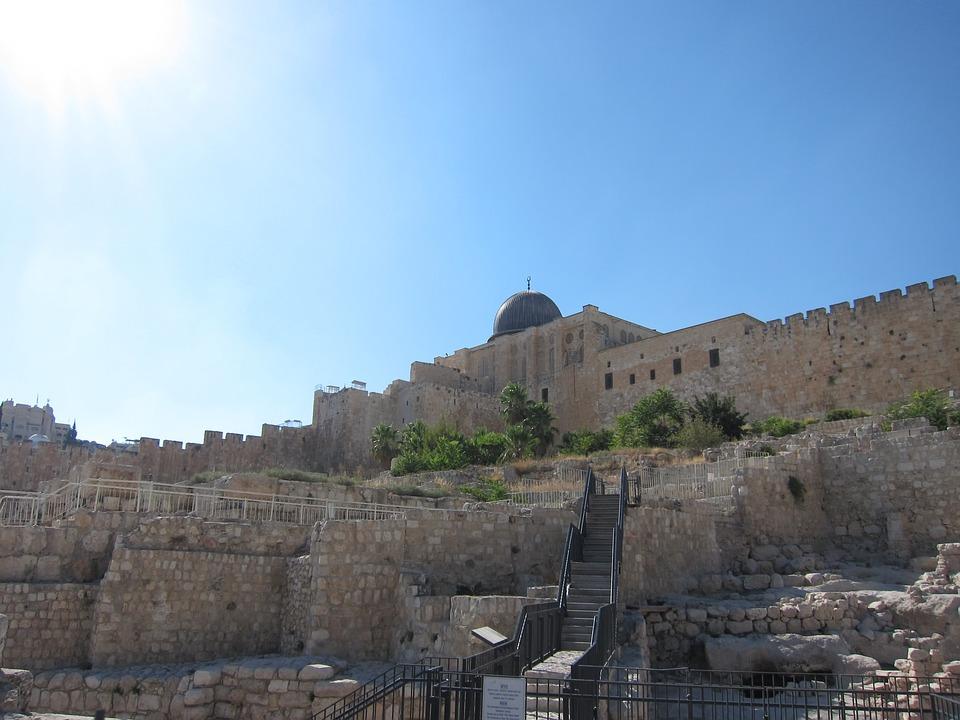 hram u Jeruzalemu