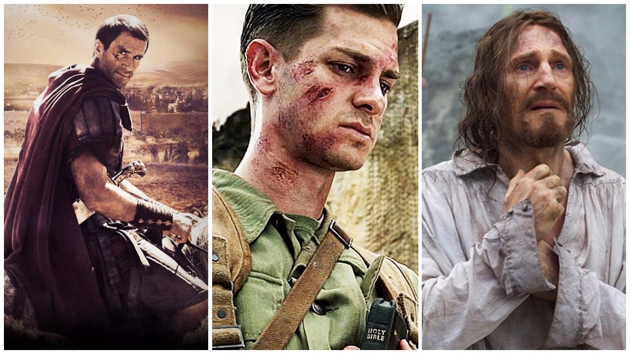 najbolji kršćanski filmovi iz 2016.