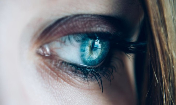 kada ljude ne možete gledati u oči