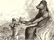 abortus žrtvovanje djece poganskim bogovima