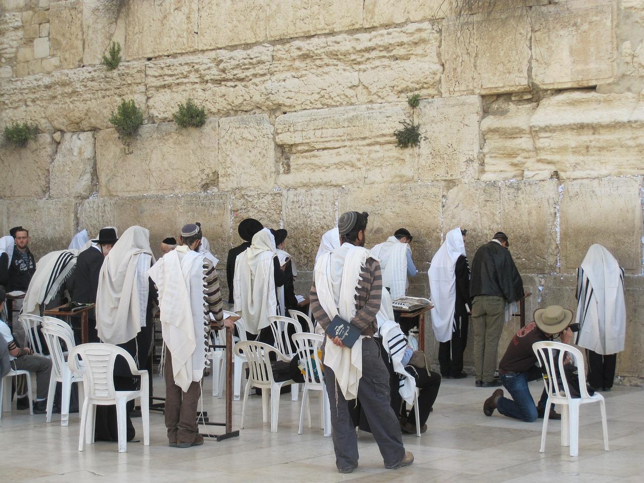 Židovska stranica za upoznavanje israel