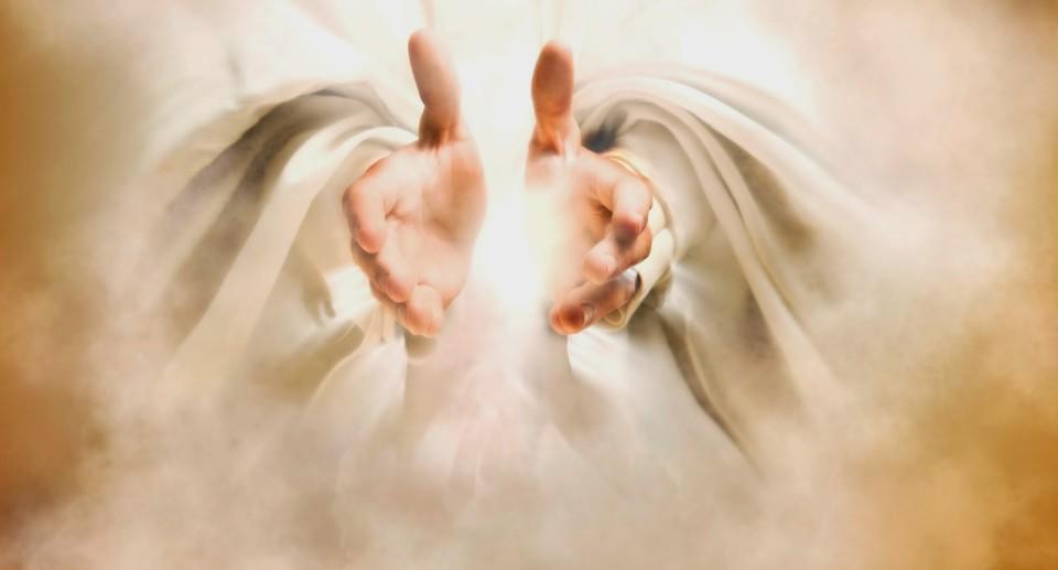 Bog odgovara na molitve