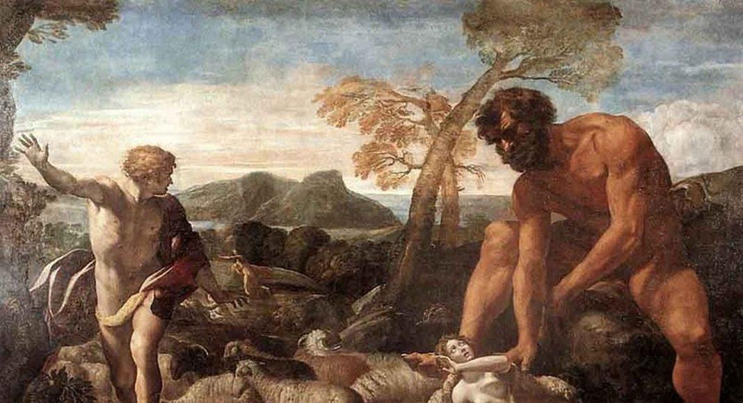 Divovi u Bibliji