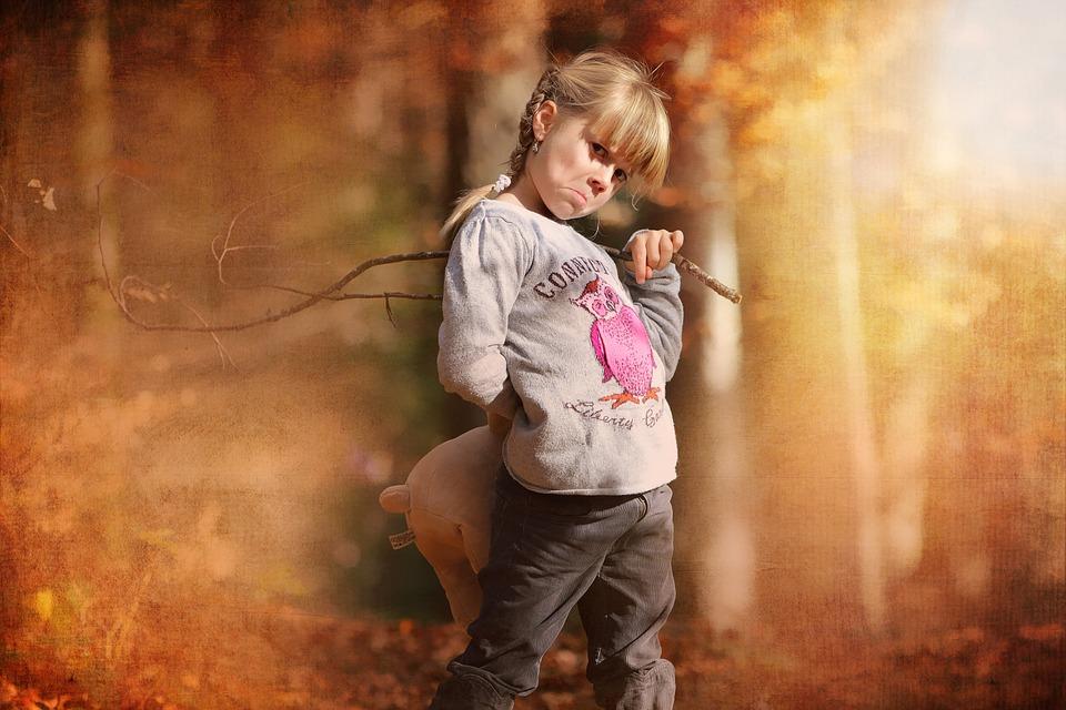 Dijete je tijekom igre nasilno