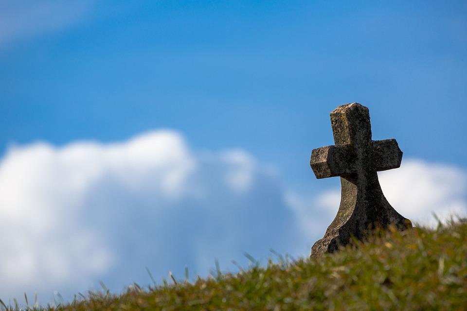 idu li kršćani u nebo nakon što umru