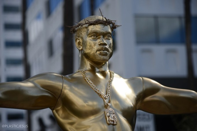 Kanye West lažni idol
