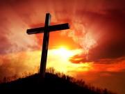 poškropljeni Kristovom krvi