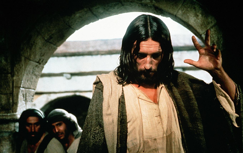 tri teške stvari koje Isus traži