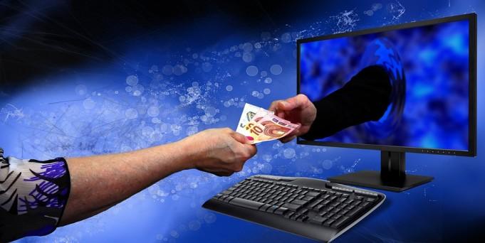 Žrtva prijevare na internetu