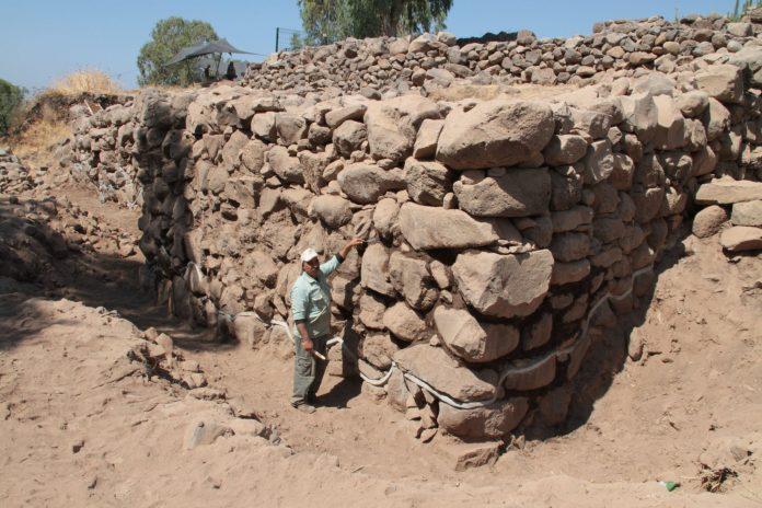 Jerihonske zidine