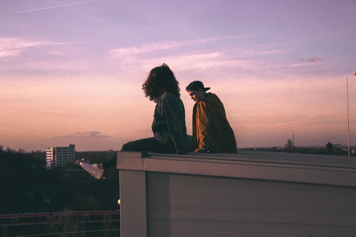 profiltekst dating eksempel
