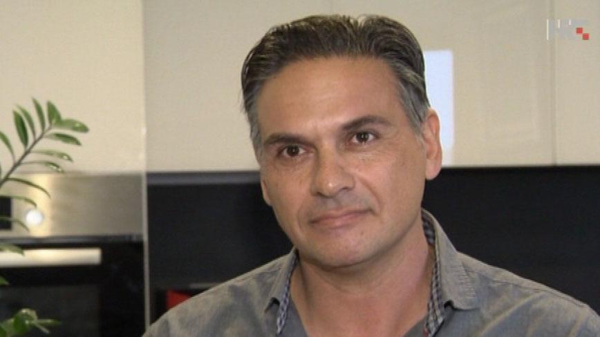Vladimir Boschi