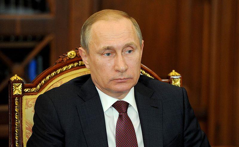 Vladimir Putin Europa prestala vjerovati u Boga