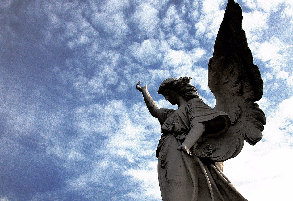 anđeo ratnik