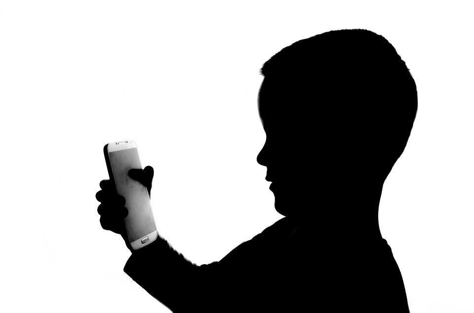 djeca mobiteli