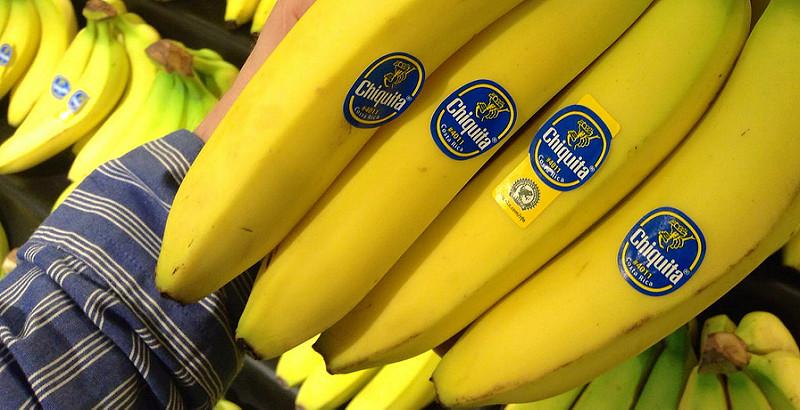 GMO voće