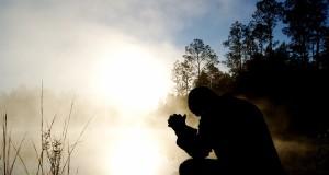 kušnja molitva