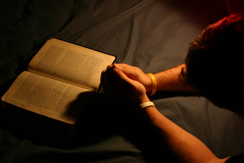 Zašto kršćani poste tijekom korizme