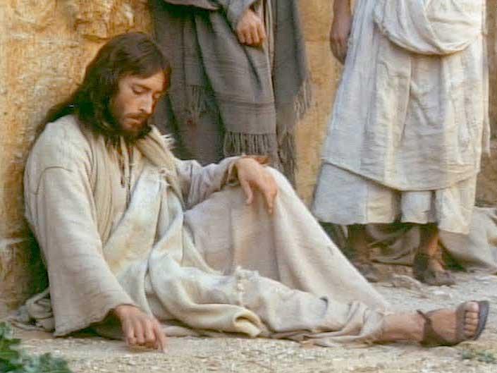 povijesni dokazi za Isusovo postojanje