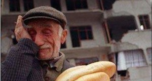 starac iz Bosne
